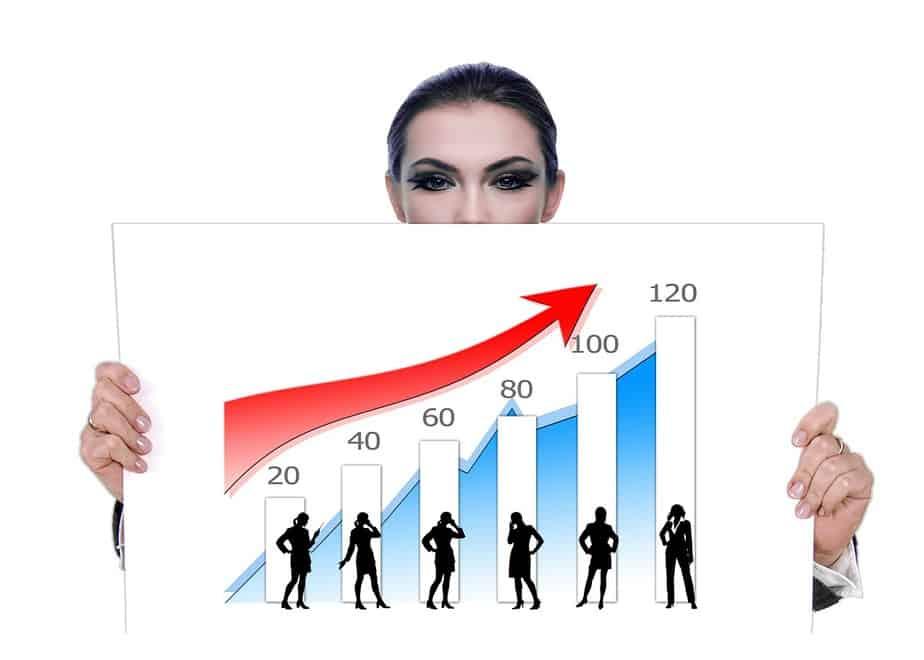 Unternehmenswachstum mit Unternehmercoaching!