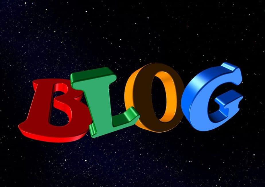 Ein guter Blog zeichnet einen Experten aus