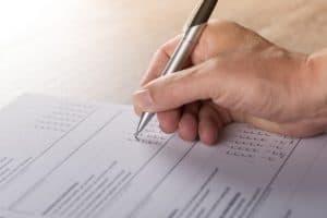 Starten Sie die neue Positionierung mit einer Umfrage.