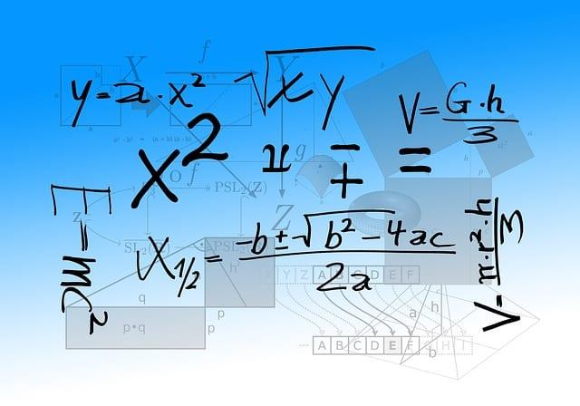 Einmal ein Formelwerk aufstellen und langfristig den Nutzen daraus ziehen