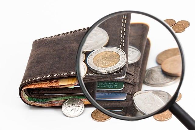 Sind ausreichend Mittel für Investitionen vorhanden?