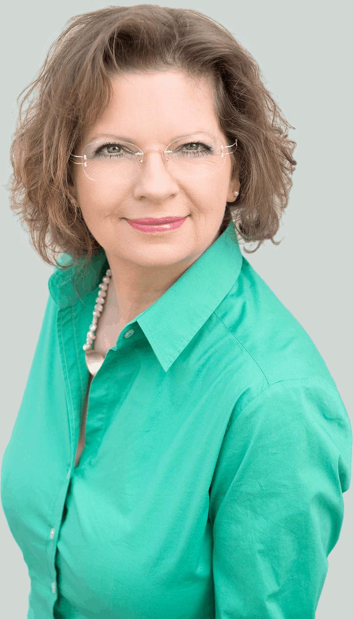 Jutta Keller