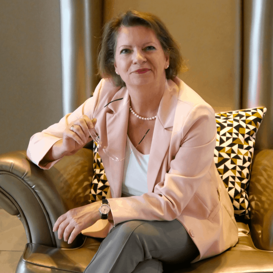 Jutta Keller - Prozess-Expertin und Wachstumscoach